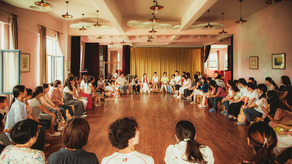 Group in China